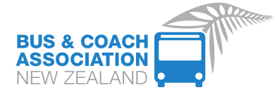 Bus and Coach Association Logo